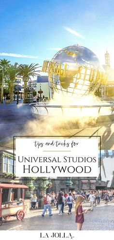 These Universal Studios Hollywood tips and tricks will help you save money, reduce wait times, add convenience, and more for a fun theme park visit. Get all the details here at La Jolla Mom Universal City, Universal Studios, Flying With Kids, Fun Activities To Do, Secret Life Of Pets, La Jolla, California Travel, Vacation Spots, Family Travel