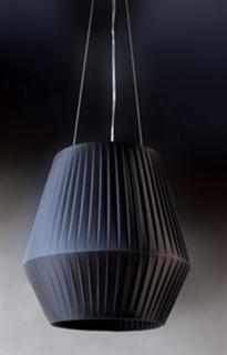 Ruban Suspension/Pendant Light by dix heures dix Canning & Sheridan