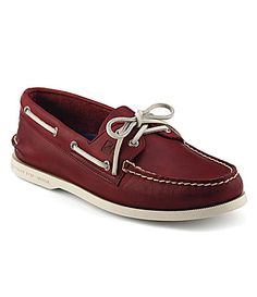 Sperry TopSider Mens AO Boat Shoes #Dillards