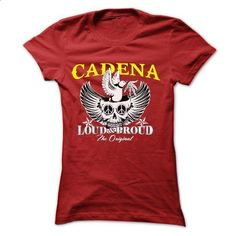 If your name is CADENA then this is just for you - #tshirt crafts #hoodie jacket. CHECK PRICE => https://www.sunfrog.com/Names/If-your-name-is-CADENA-then-this-is-just-for-you-30181523-Guys.html?68278