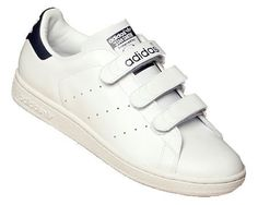 Celebrities who wear, use, or own Adidas Women's Stan Smith Trainers. Also discover the movies, TV shows, and events associated with Adidas Women's Stan Smith Trainers. Stan Smith Trainers, Adidas Stan Smith, Adidas Fashion, Fashion Shoes, Chelsea, Velcro Shoes, Nike Shoes Outlet, Shoe Brands, Shopping