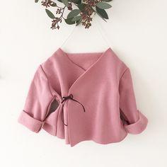 Kimono-Jacke-altrosa