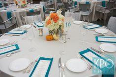 Autumn Wedding- Still bright colors