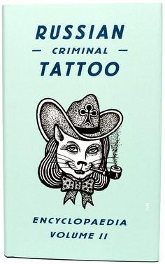 russian tattoo book - Buscar con Google