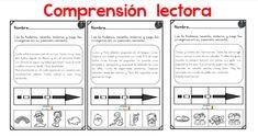 Ordenamos secuencias temporales trabajando la comprensión lectora