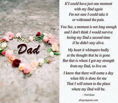 In Loving Memory Dad Verses | In Loving Memory Dad - Memorial Poems - In Memoriam Cards