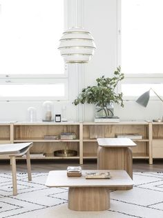 The Aalto A331 Beehive pendant lamp by Artek. Photo by Pauliina Salonen, styling by Minna Jones.: