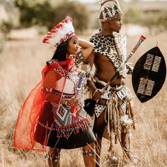 African Cultures, Tribes & Traditional Attires (Part - Dionoire Zulu Traditional Wedding Dresses, Zulu Traditional Attire, South African Traditional Dresses, African Traditional Wedding, Traditional Weddings, Traditional Outfits, African Print Dresses, African Fashion Dresses, African Dress