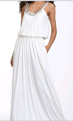 my grad dress! <3