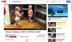 Purify! YouTube videos without any of the peripheral ads, comments, or distractions A regular video on YouTube