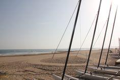 Beautiful beaches in Benicassim #travel #Spain