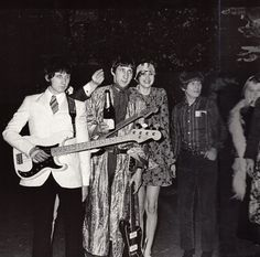 John Entwistle, Festival Girls, Pete Townshend, Roger Daltrey, Big Daddy, Big Picture, Classic Rock, Woodstock, The Fool