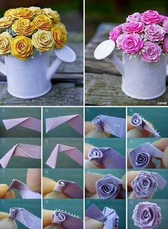 Purty Flowers
