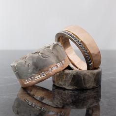 Ralf Fisch Fine Jewellery - Melbourne jeweller, custom wedding rings, custom engagement ring, vintage wedding ring, vintage engagement ring