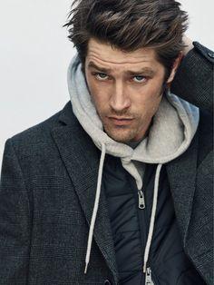 Vêtements de Homme | MANGO Man France Layering