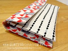 Sewing Crafts, Sewing Projects, Diy And Crafts, Arts And Crafts, Fabric Wallet, Fabric Scraps, Needlework, Sewing Patterns, Quilts