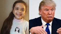Syrian 'Twitter girl' pens a letter to Trump. #SyrianWar #DonaldTrump #TwitterGirl