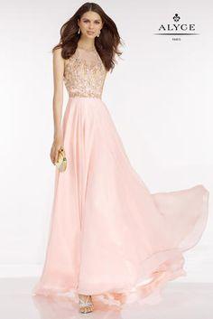 Alyce Paris Prom - 6601