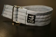 The Blevins Bracelet, made with Navy Utility Shirts (Status: Retired) Release Date: February 2011