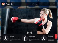 er Gym HTML5 Template: Power Gym template is a responsive gym HTML5 template.  Power Gym HTML5 Template  Features:      Responsive gym HTML5 template.     Supports Google fonts.      About Latest Posts  Follow Us admin Thanks for dropping by! This post was published by Thats Journal. Follow us on our social channels for current trends on Digital Marketing, Social Media Marketing and WordPress plugins.  Thats Journal is proudly powered by Genesis Framework. Genesis is state of ...