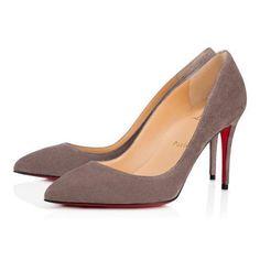 dc0fb3d558f Shoes - Pigalle Follies - Christian Louboutin Cl Shoes