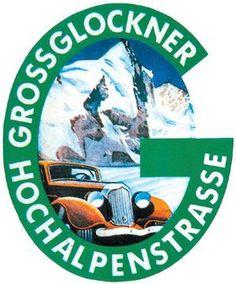 Grossglockner High Alpine Road | markymark666 - RaceRender videos of trips by BMW M135i with data overlay