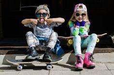 Tyrnifarmarit: New Kids On The Block! Kids On The Block, New Kids, Photo And Video, Style, Fashion, Swag, Moda, Fashion Styles, Fashion Illustrations