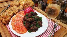 Májfasírt májpuffancs / Szoky konyhája / Meat, Ethnic Recipes, Youtube, Food, Essen, Meals, Youtubers, Yemek, Youtube Movies