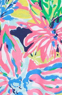 Main Image - Lilly Pulitzer®️️ Kenzi Midi Dress