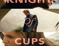 Knight of Cups 2015 watch online hollywood HD movies - Hd Movies & Videos