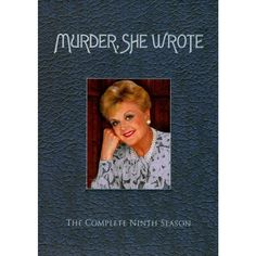 Murder, She Wrote: The Complete Ninth Season (5 Discs)