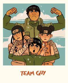 team guy