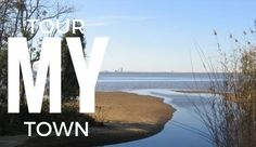 Tour My Town is an occasional series in which Alabamians share their favorite things in their cities. Trisha Haas of the blog MomDot offers her picks in lower Alabama.