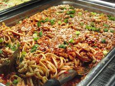 Spaghetti goodness!