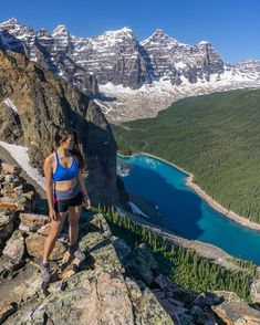Top 5 Favourite / Best Hikes near Banff - Elite Jetsetter Banff National Park, National Parks, The Places Youll Go, Places To Visit, Places To Travel, Travel Destinations, Banff Canada, Alberta Canada, Banff Alberta