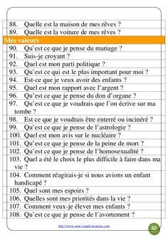 Question Qui De Nous Deux : question, Idées, Question, Question,, Faire, Connaissance,, Liste, Questions