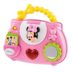 Clementoni 14899 - La Borsetta di Baby Minnie Clementoni http://www.amazon.it/dp/B00CGTRBBO/ref=cm_sw_r_pi_dp_IIczvb1QNHAES