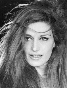Dalida (1933-1987 - born as Iolanda Cristina Gigliotti) - Franco-Italian singer and actress.