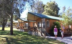 Batemans Bay self contained accommodation » BIG4 Batemans Bay Easts Holiday Park