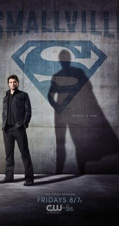 Smallville (2001–2011)  - Created by Alfred Gough, Miles Millar.  With Tom Welling, Michael Rosenbaum, Allison Mack, Kristin Kreuk. A young Clark Kent struggles to find his place in the world as he learns to harness his alien powers for good and deals with the typical troubles of teenage life in Smallville.