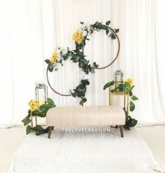 New wedding garden decoration diy simple 28 ideas Wedding Backdrop Design, Desi Wedding Decor, Wedding Reception Backdrop, Simple Wedding Decorations, Engagement Decorations, Diy Backdrop, Backdrop Decorations, Simple Weddings, Wedding Ideas