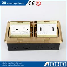 Electrical Plugs & Sockets IP44 Waterproof Brass Slow Pop Up Type Ground Socket DCT 638/GBD -in Electrical Plugs & Sockets from Electrical Equipment & Supplies on Aliexpress.com | Alibaba Group