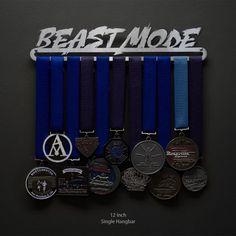Favorite Run My Race My Pace Heart Medal Display – FavoriteRunShop