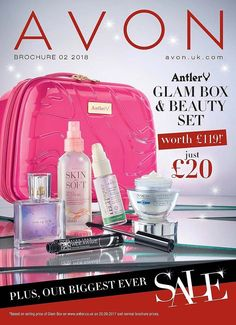 Avon Online Brochure campaign 2 2018 - Ending 2017 with a slashed price sale! Super easy online ordering with courier delivery direct to your door in days. Brochure Online, Avon Brochure, Brochure Cover, Dark Circles Under Eyes, Cream Concealer, Avon Online, Lip Oil, Salon Style, Avon Representative