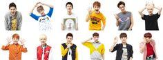 EXO (K & M)