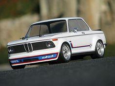BMW 2002 turbo //