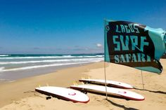 Surfcamp Portugal: Wellenreiten an der Algarve - Reiseblog Travel on ToastReiseblog Travel on Toast