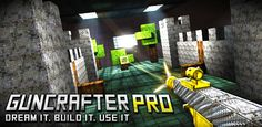 Guncrafter Pro v1.2 - Frenzy ANDROID - games and aplications