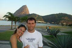 Rio de Janeiro - Brasil - by Claudia Brandão.