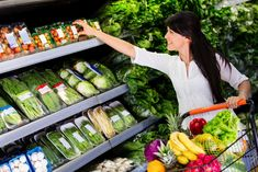 Healthy+Grocery+List+by+'Biggest+Loser'+Dietician.+You're+Welcome!